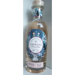 GINETIC  Gin Rosé -70CL